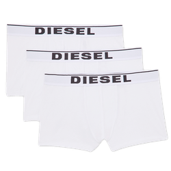 Diesel 3-Pack Basic White