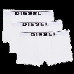 Diesel 3-Pack Basic White