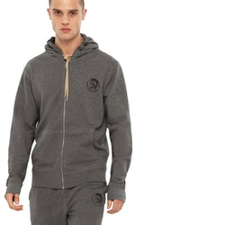 Brandon-Z, Sweatshirt, Grey