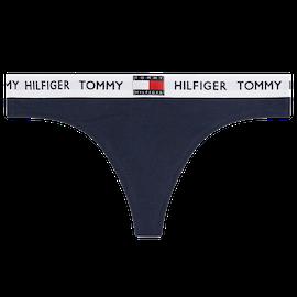 Tommy Hilfiger String Navy