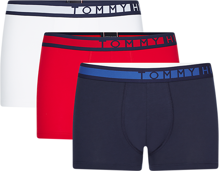 3-Pack Trunk Tommy Hilfiger