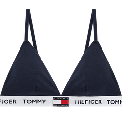 Tommy Hilfiger Triangle Padded Navy