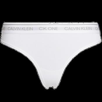 Calvin Klein String White