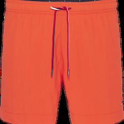 Medium Drawstring, Orange