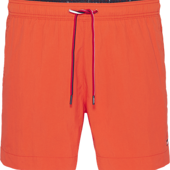 Medium Drawstring, Orange