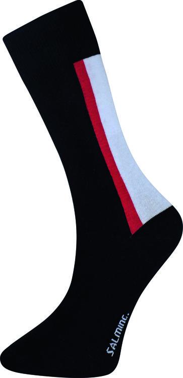 Hambly Sock, Black/Grey