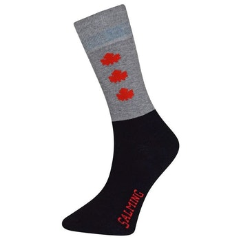 Branch Socks Grey/Black