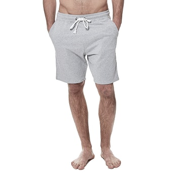 Lounge Short, Grey