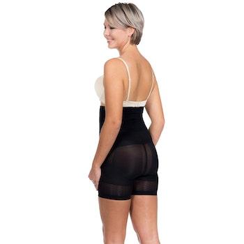Slimshaper Trousers, Black