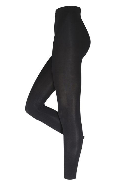 Slim Legging, Black