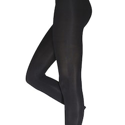 Slim Legging, Black