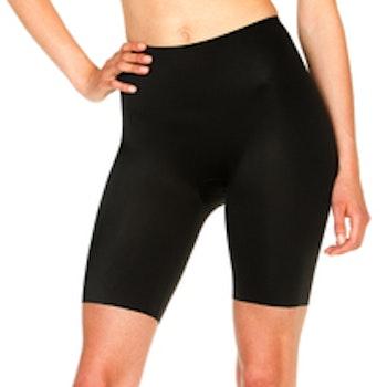 Luxury Bermuda Trousers, Black