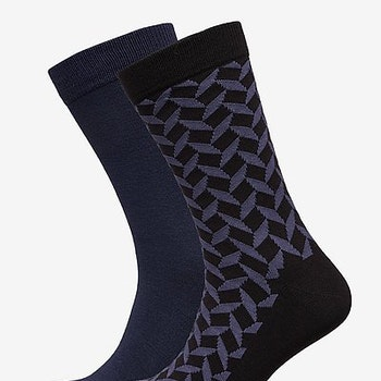 Sock Ankle BB Square