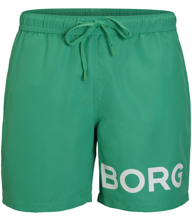 Sheldon Shorts, Simply Green