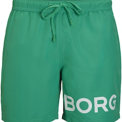 Sheldon Shorts, Simply Green