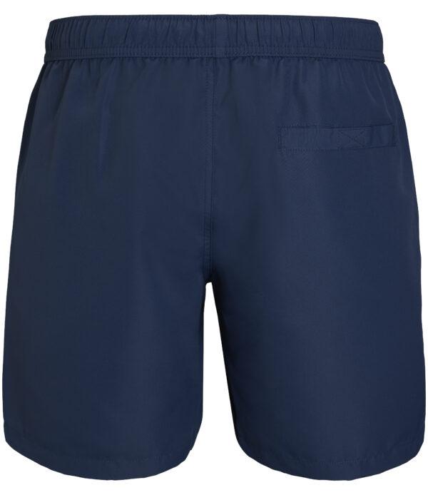 Sheldon Shorts, Insignia Blue