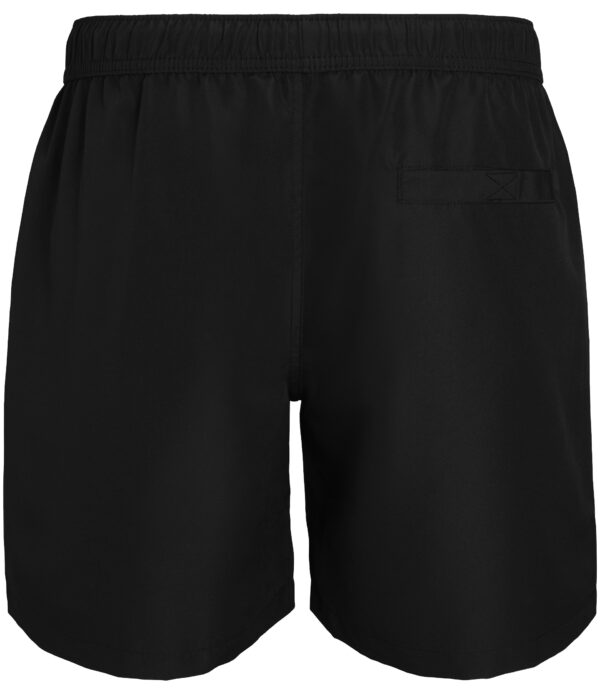 Sheldon Shorts, Black Beauty