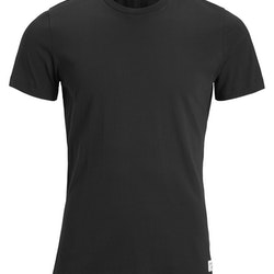 BB Centre Regular Tee, Black Beauty