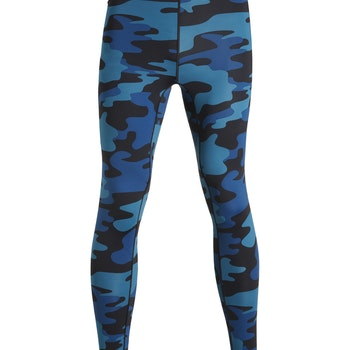 BB Hunter Tights, Camo