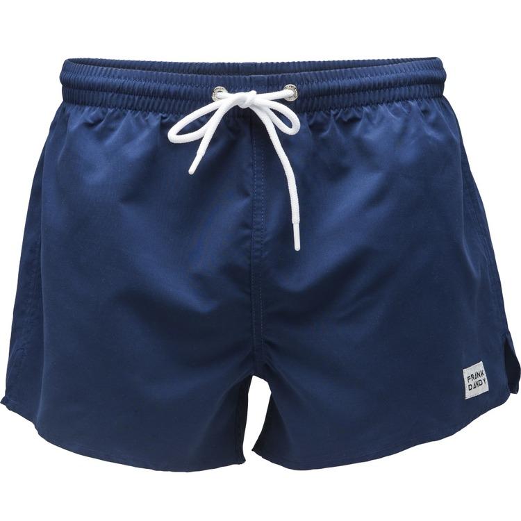 Breeze Swim Shorts, Dark Navy