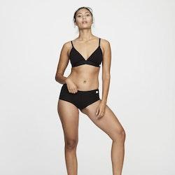 Women's Bamboo Legend Boxer, Black