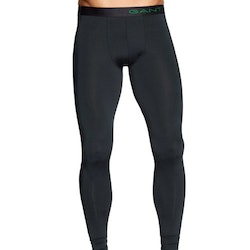 Micro Long Johns – Tech Prep, Black