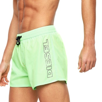 Sandy Shorts, Light Green