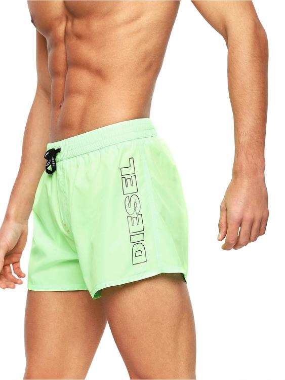 Sandy Shorts, Light Green