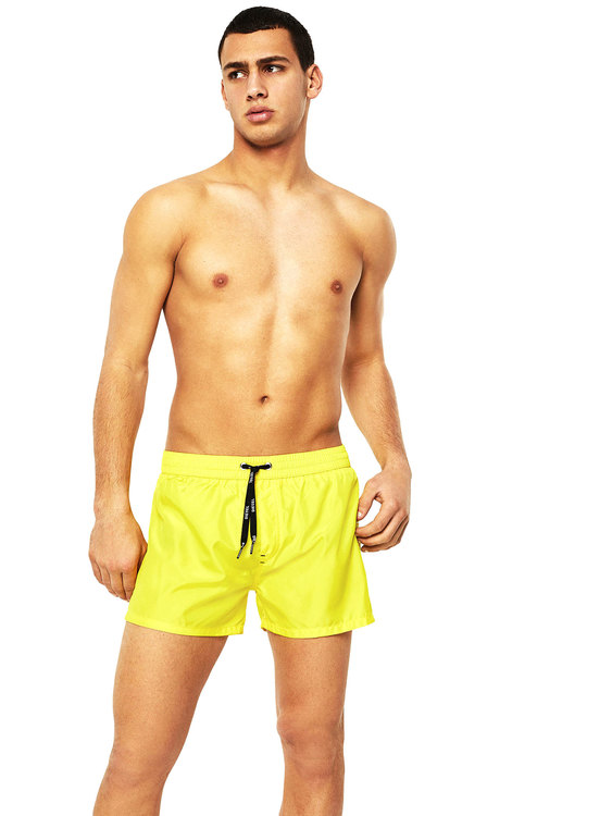 Sandy Shorts, Bright Yellow