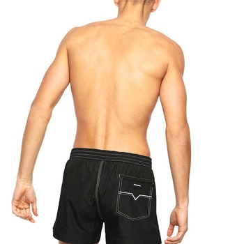 Sandy Shorts, Sharp Black