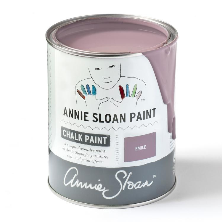 Annie Sloan Chalk Paint Emile 1L