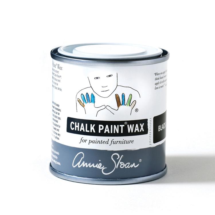 Black Wax 120 ml