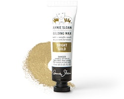 Gildning Wax Bright Gold