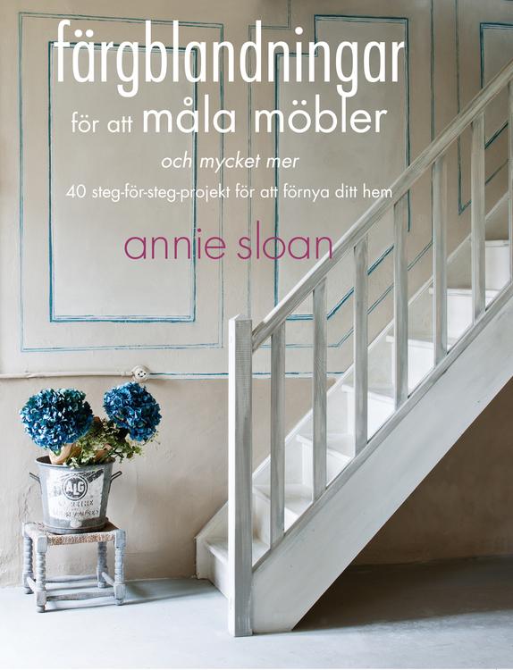 Annie Sloan Färgblandningar