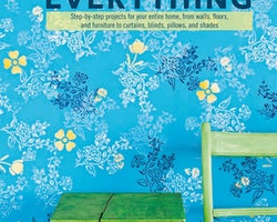 Annie Sloan Paint Everything