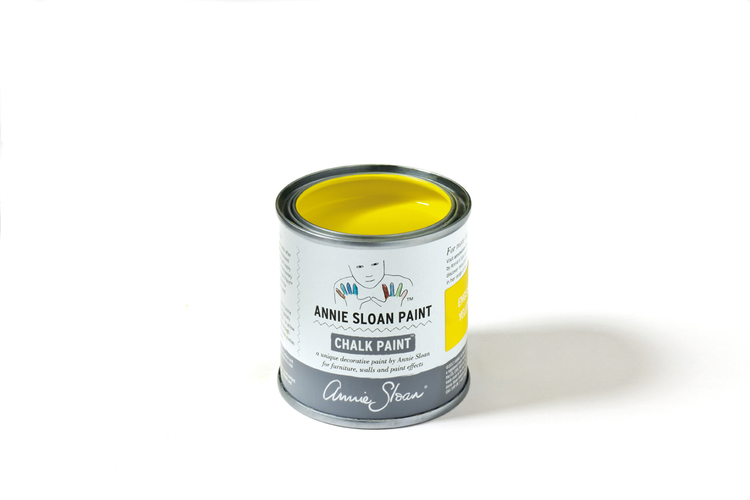English Yellow provburk 120 ml