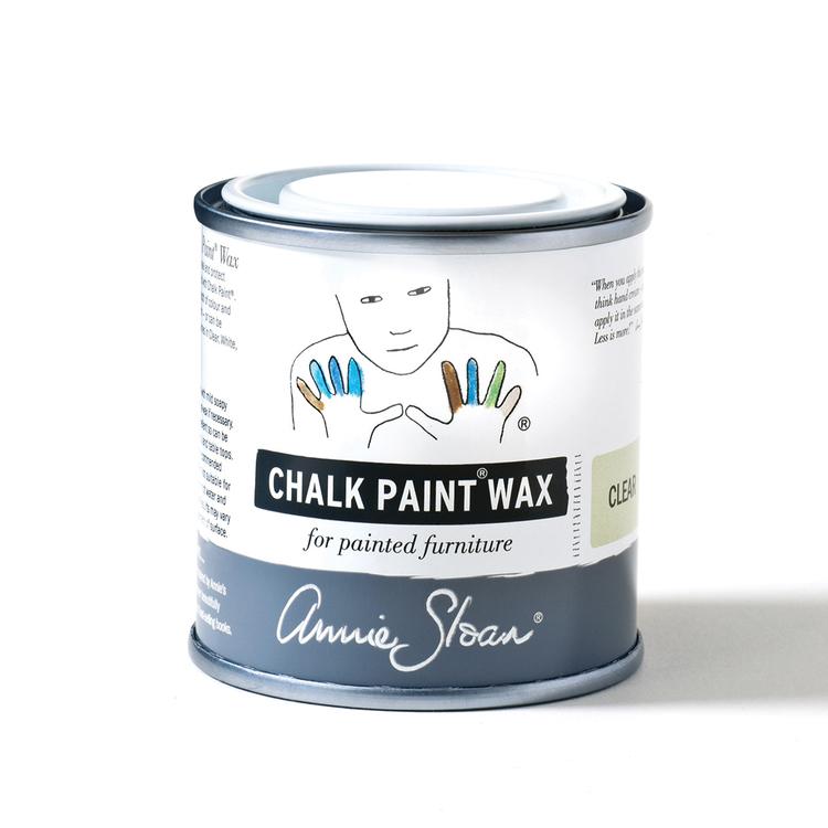 Clear Wax 120 ml