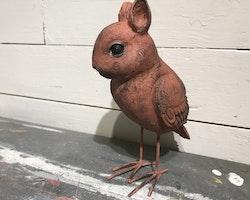 Kaninfågel