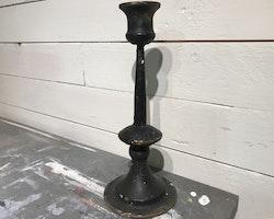 Ljusstake med patina