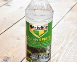 Clean Spirit 750 ml