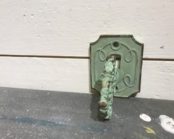 Knopp Nyckel