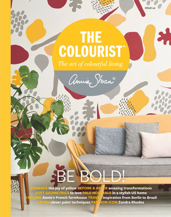The Colourist Nr 2