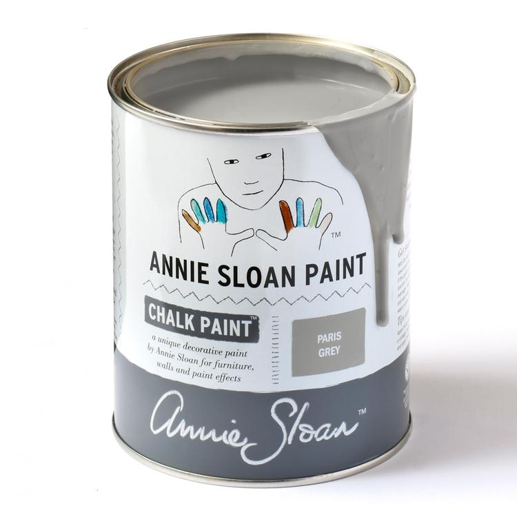 Annie sloan Chalk Paint Paris Grey 1L