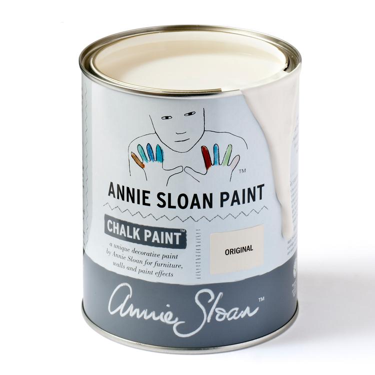 Annie Sloan Chalk Paint Original 1L