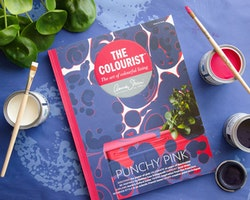 The Colourist Nr 6