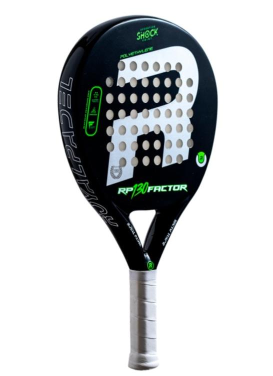 Royal padel racket Factor 130 2021