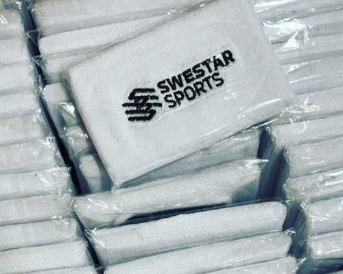 Swestarsports Svettband
