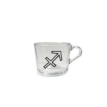 Kaffemugg Skytten