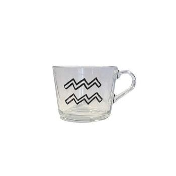 Kaffemugg Vattumannen