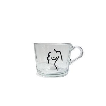 Kaffemugg Body